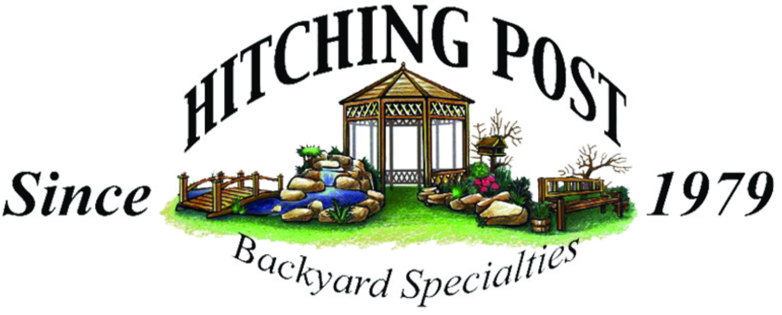The Hitching Post Backyard Specialties