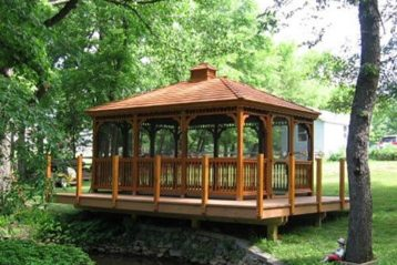outdoor backyard gazebo builders south florida
