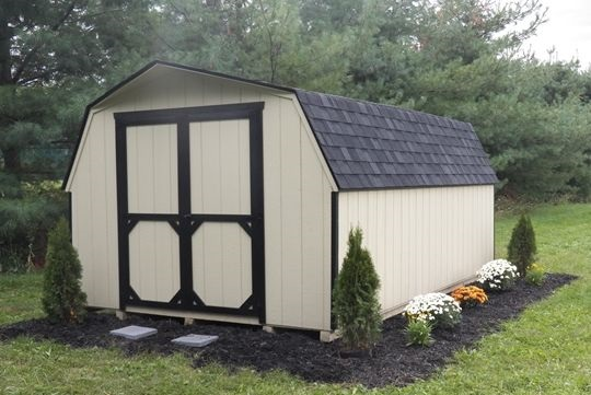 custom backyard sheds detached garage installation miami florida