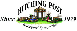 Hitching Post Distributing Logo